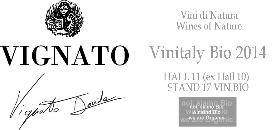 Davide Vignato Vinitaly
