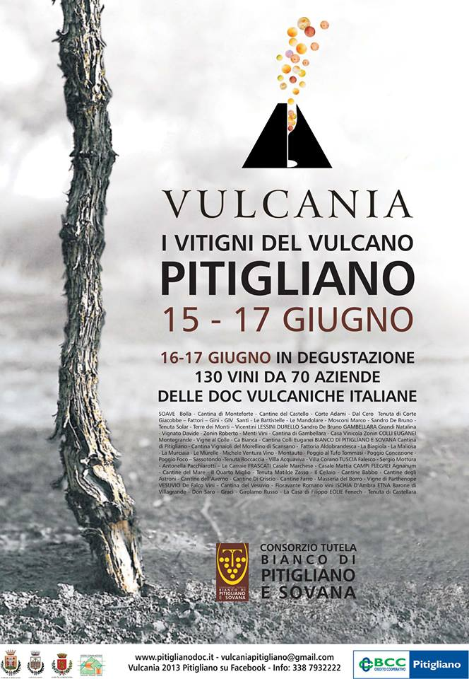Vulcania Pitigliano