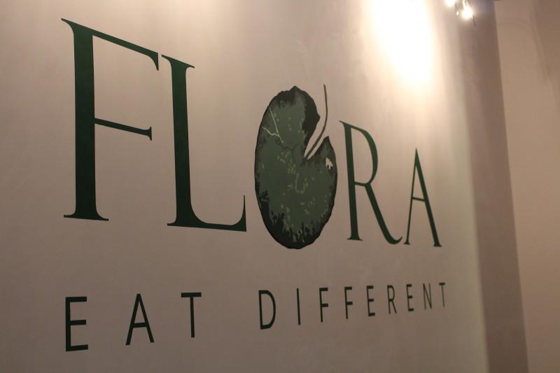 flora restourant