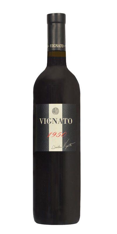 1950 - Merlot Veneto igt Biologico - Davide Vignato